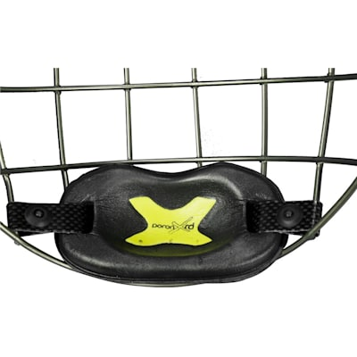 Chin Cup (Bauer RE-AKT Hockey Helmet w/Cage)
