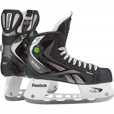 Junior (Reebok 12K Pump Ice Hockey Skates - Junior)