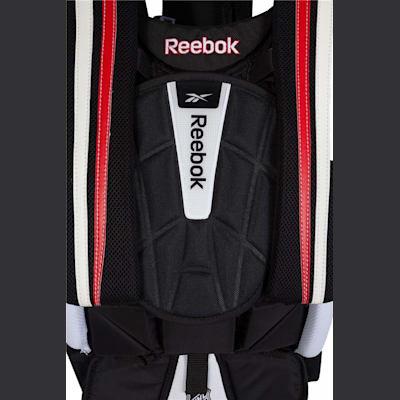 Chest Plate (Reebok Premier 4 Pro Goalie Chest & Arms - Senior)