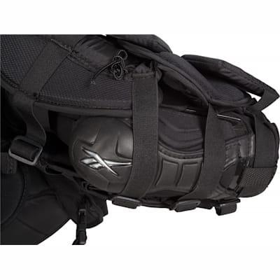 Elbow Protection (Reebok Premier 4 Pro Goalie Chest & Arms - Senior)