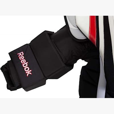 Forearm Protection (Reebok Premier 4 Pro Goalie Chest & Arms - Senior)