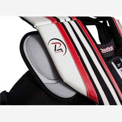 Shoulder Protection (Reebok Premier 4 Pro Goalie Chest & Arms - Senior)