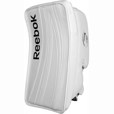 (Reebok Premier 4 Pro Goalie Blocker - Intermediate)