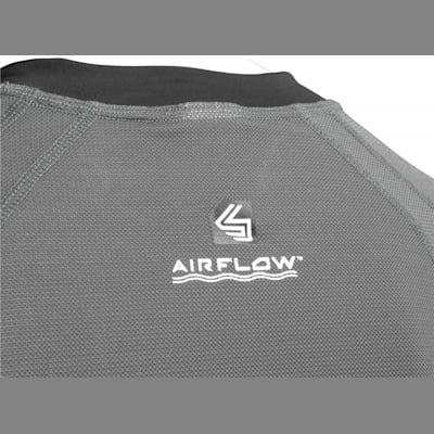 Airflow Technology (Velocity Motion 360 Tee Shirt - Senior)