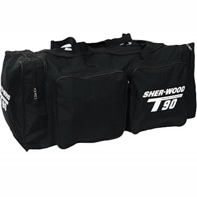 Sher Wood T90 Goalie Equipment Bag Senior | Pure Hockey