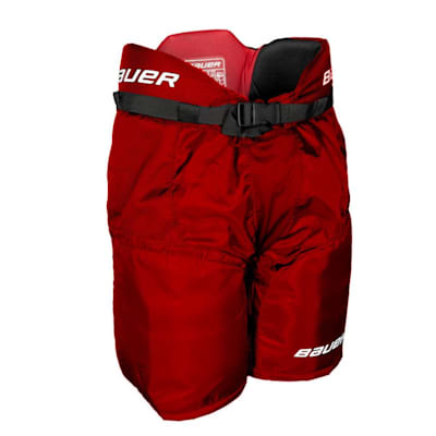 Vapor X 3.0 Ice Player Pants (Bauer Vapor X 3.0 Ice Hockey Pants - Junior)
