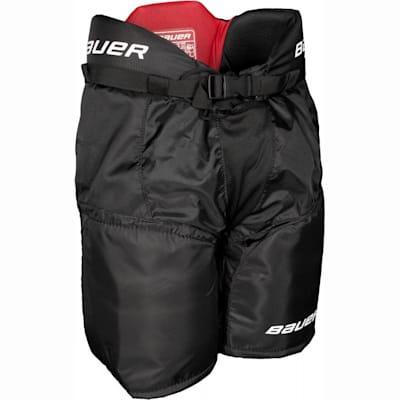 Black (Bauer Vapor X 3.0 Ice Hockey Pants - Junior)