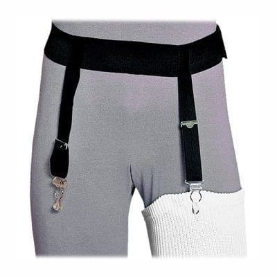(Hockey Garter Belt - Junior)
