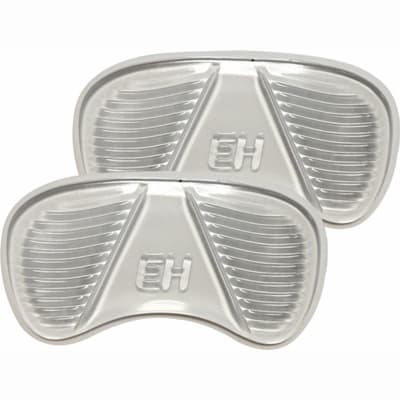 Achilles Heel Gel Pad (Elite Hockey Achilles Heel Hockey Gel Pad)