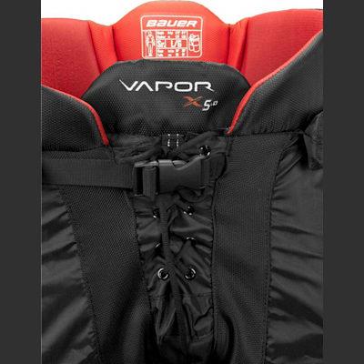 Waist Buckle (Bauer Vapor X 5.0 Player Pants - Junior)