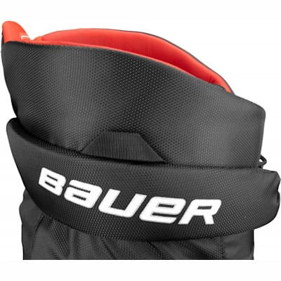 Abrasion-Resistant Hip Overlay (Bauer Vapor X 5.0 Player Pants - Junior)