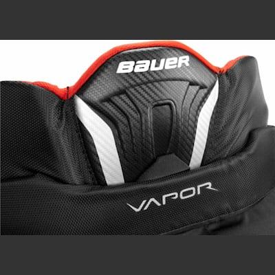 Great Spine Protection (Bauer Vapor X 5.0 Player Pants - Junior)