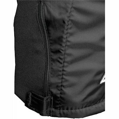 Leg Zippers (Bauer Vapor X 5.0 Player Pants - Junior)