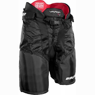 Black (Bauer Vapor X 5.0 Player Pants - Junior)