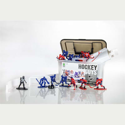 Full Set (Kaskey Kids Hockey Guys Canadians vs. Maple Leafs Guys)