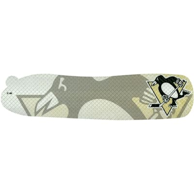 Pittsburgh Penguins (Peel & Play NHL Goalie Blade Tape)