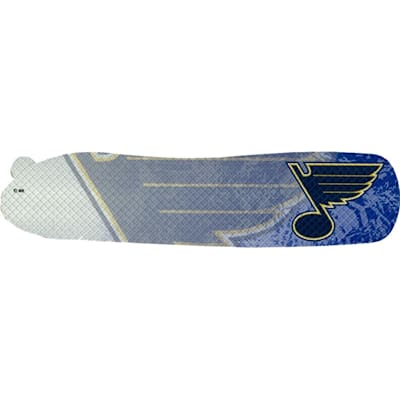 St. Louis Blues (Peel & Play NHL Goalie Blade Tape)