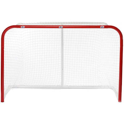 "36 Inch Hockey Net (USA Hockey 36"" Heavy Duty Net with 1.5"" Posts)"