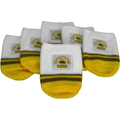 Boston Bruins (NHL Vintage Team Knit Can Cooler)
