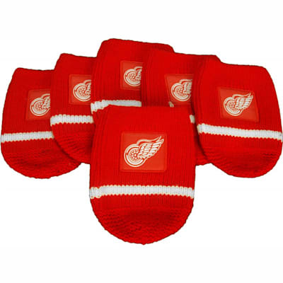 Detroit Red Wings (NHL Vintage Team Knit Can Cooler)