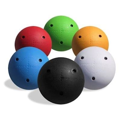 (Smarthockey Stickhandling Training Ball)