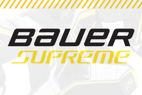 Introducing the 2019 Bauer Supreme 2S Pro Protective Gear