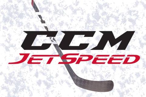 Introducing the 2019 CCM Jetspeed Hockey Sticks