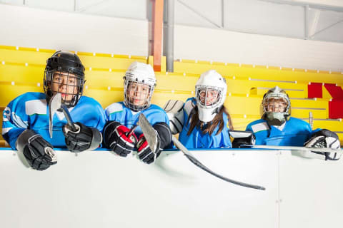 The Advantages of Prep School Hockey