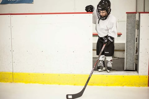 What Are the Benefits of Hockey for My Child?