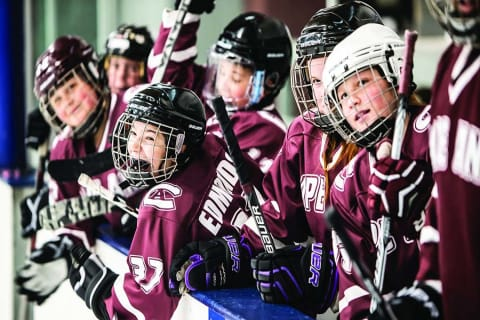 How Much Does It Cost to Play Youth Hockey?