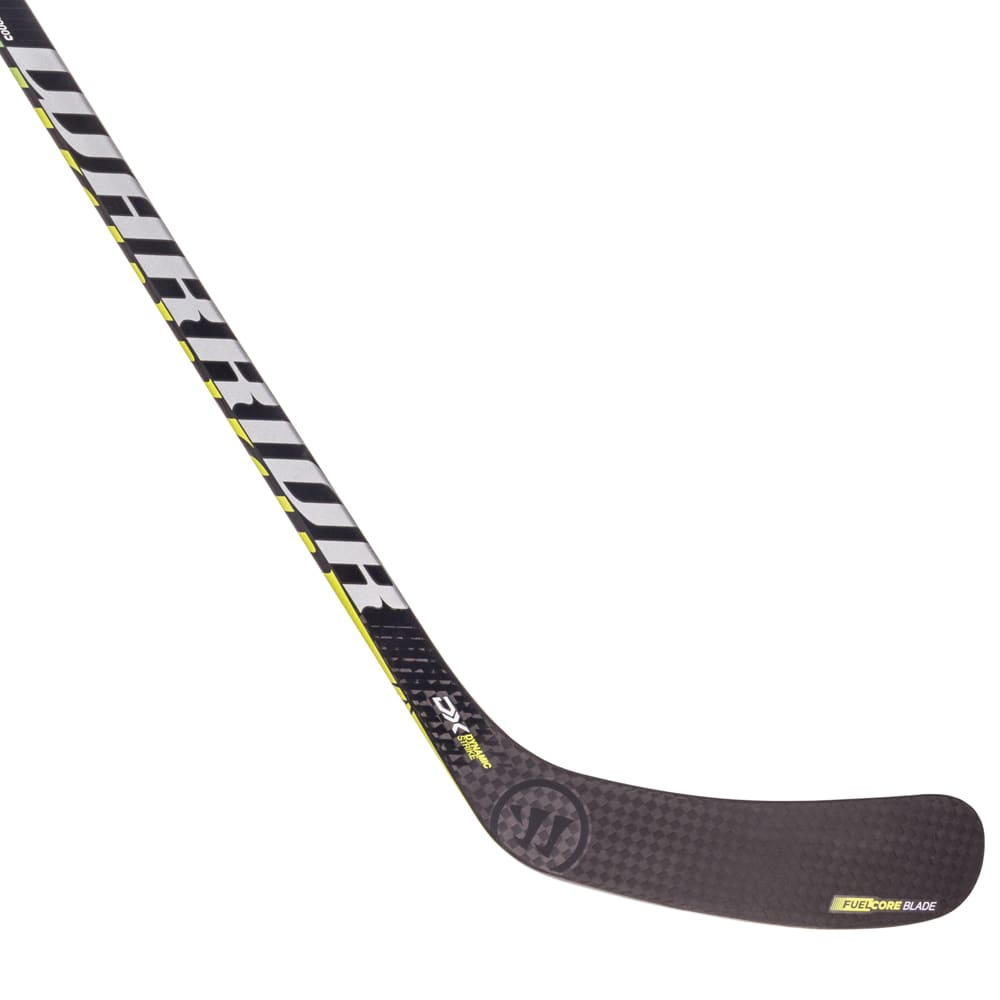 warrior alpha hockey stick