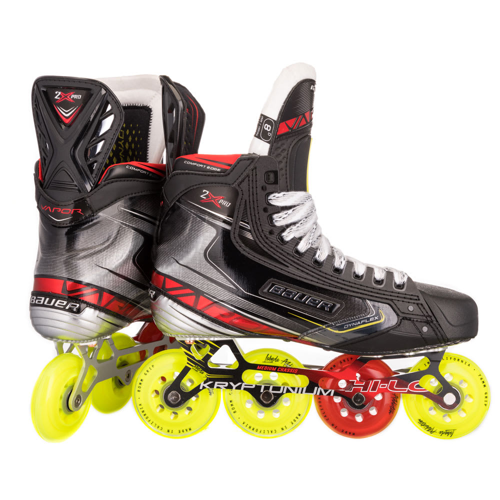 inline hockey skates