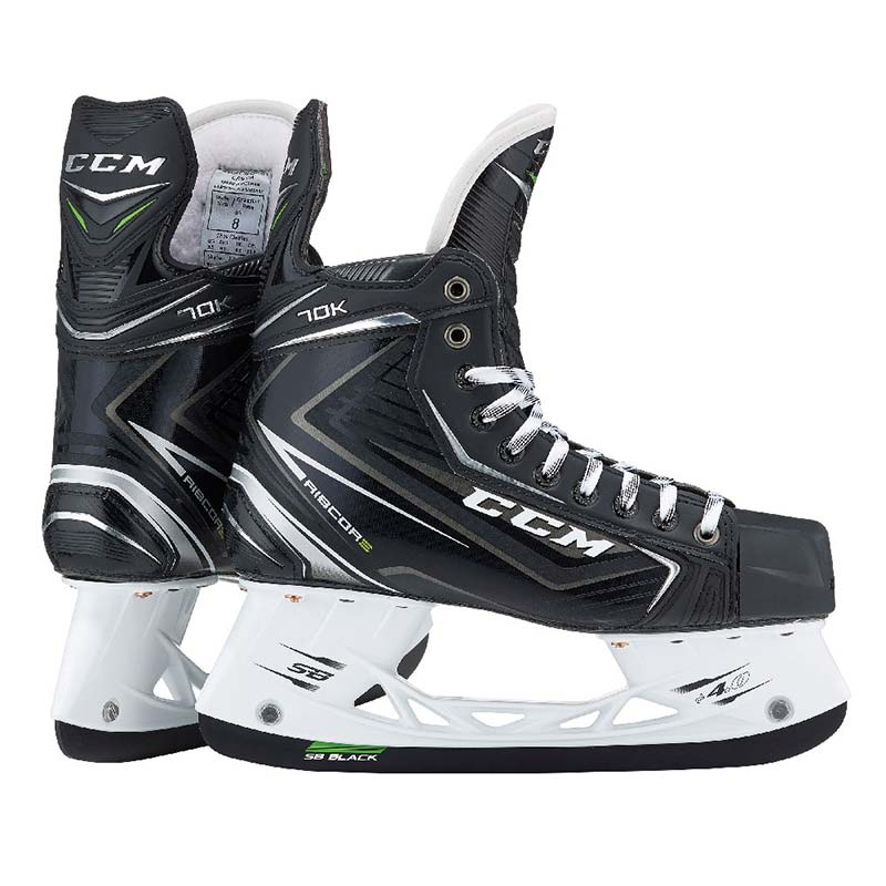 ccm ribcor hockey skates
