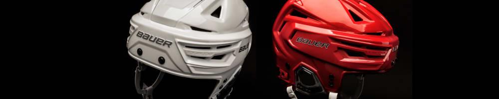 Top Bauer Helmets