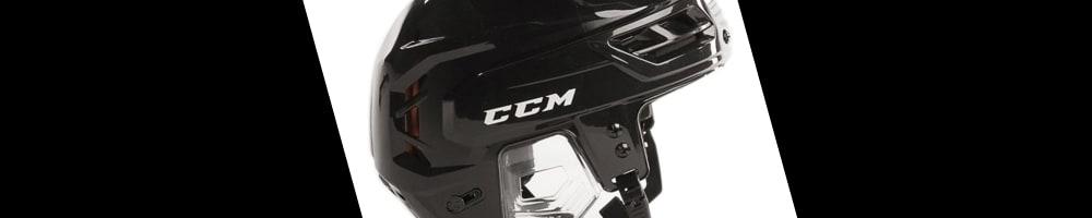 Top CCM Hockey Helmets