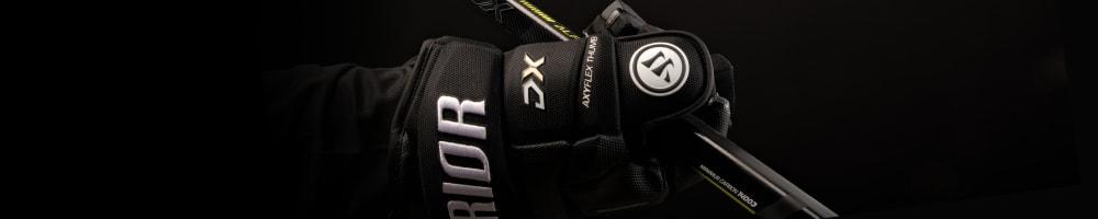 Top Warrior Hockey Gloves