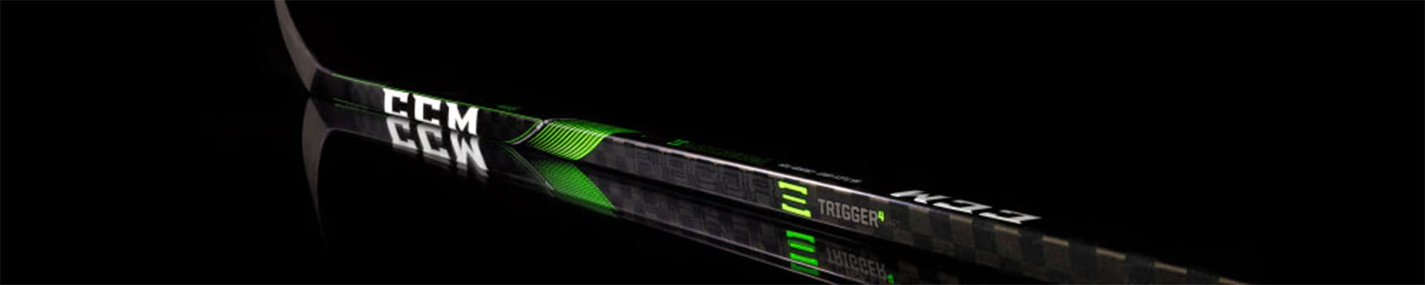 Top CCM Sticks