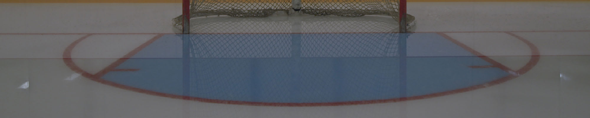 Hockey Crease
