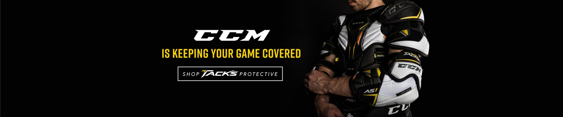 Shop CCM Tacks Protective