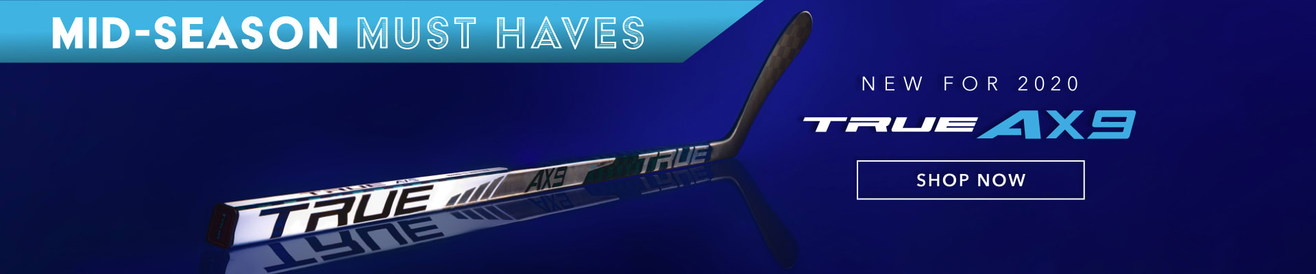 Shop New Sticks