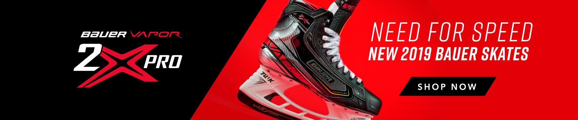 Shop New Vapor Skates