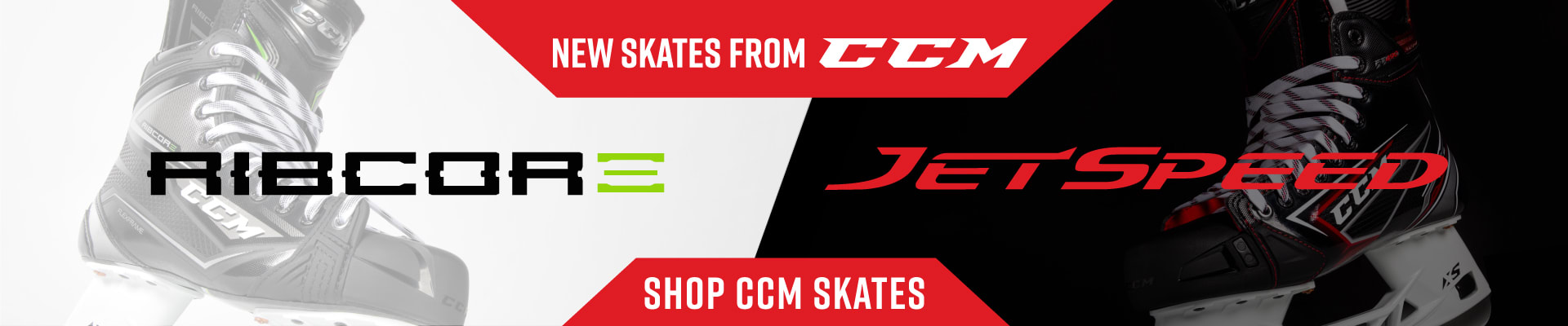 Shop New CCM Skates