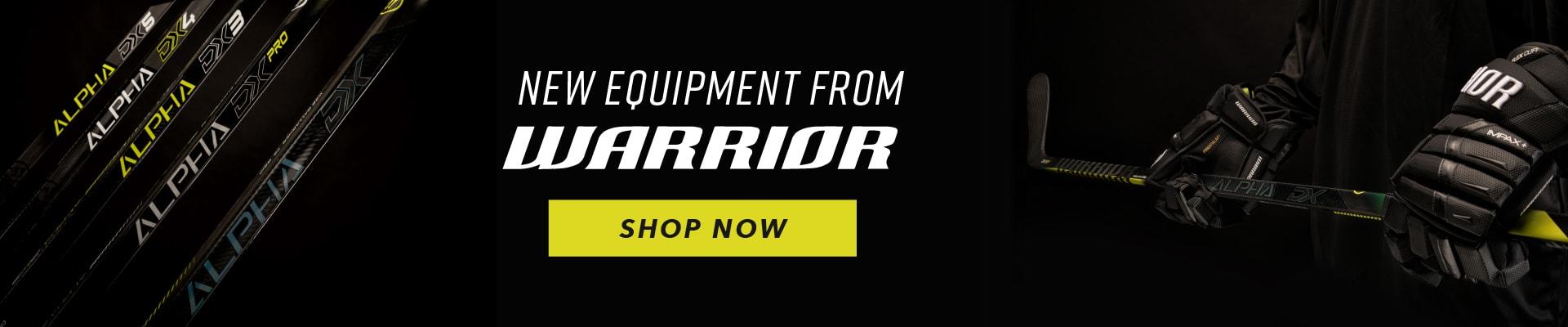 Shop New Warrior Sticks