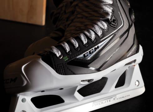 Shop Goalie Skate & Stick Deals