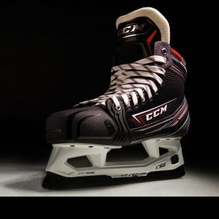 Top Goalie Skates