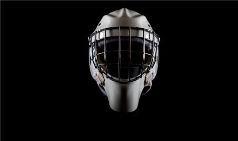 Shop Top Goalie Masks