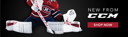 New Gear From CCM