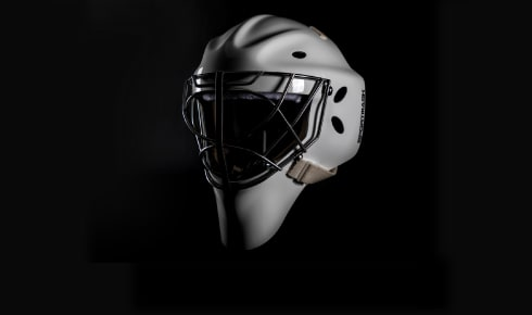 Shop New Goalie Masks
