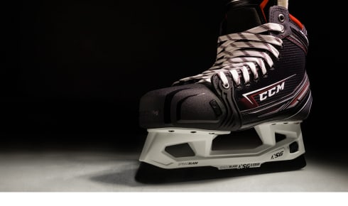 Shop New Goalie Skates