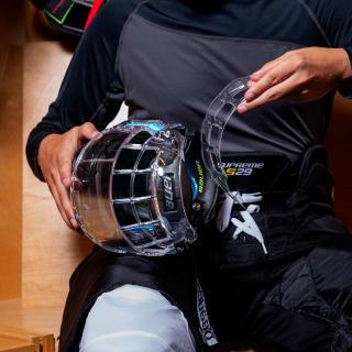 Shop Top Helmets & Cages
